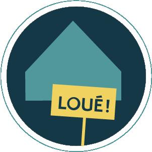 La location de biens immobiliers