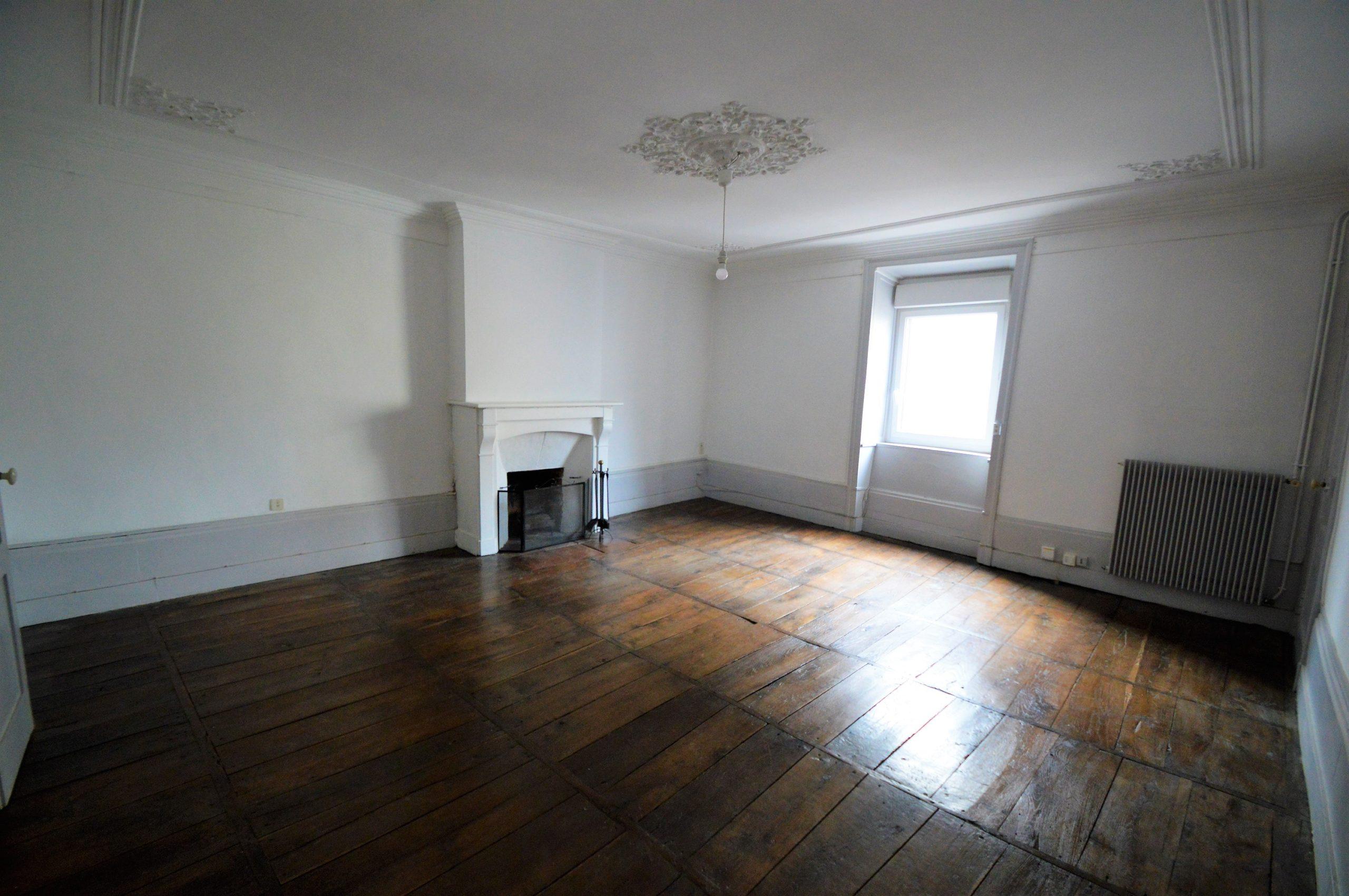 LIMOGES – Bel appartement T4